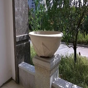 成都欧式GRC花盆