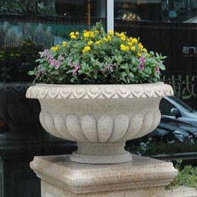 重庆GRC花盆