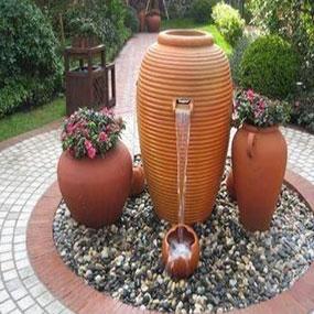 园林GRC花盆