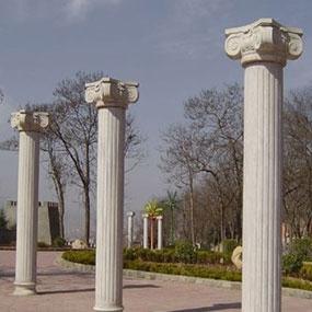 水泥GRC罗马柱
