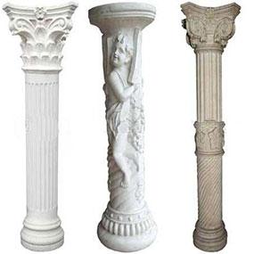 装饰GRC罗马柱