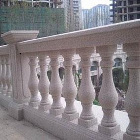 洋房GRC宝瓶栏杆
