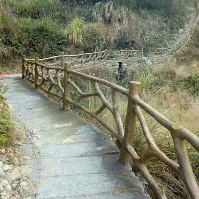 景区装饰栏杆